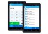 Panasonic Mobile SIP-Softphone